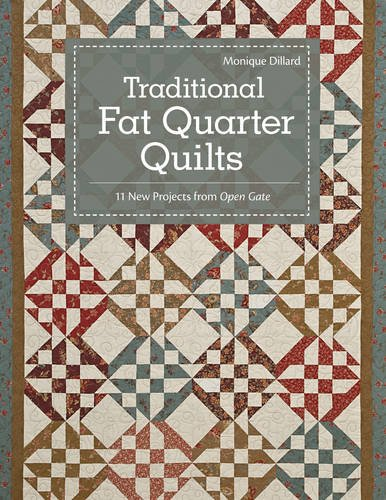 traditional-fat-quarter-quilts-11-traditional-quilt-projects-from-open-gate