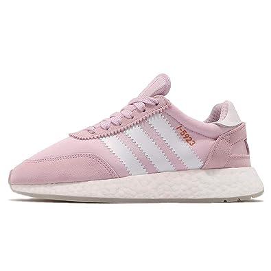 I 5923 Chaussures Rose Originals Femme Adidas Et Baskets g4Hwq7x1