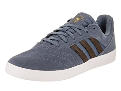19a1847cd6c adidas SUCIU ADV II Mens Fashion-Sneakers CQ1141 4 - Steel