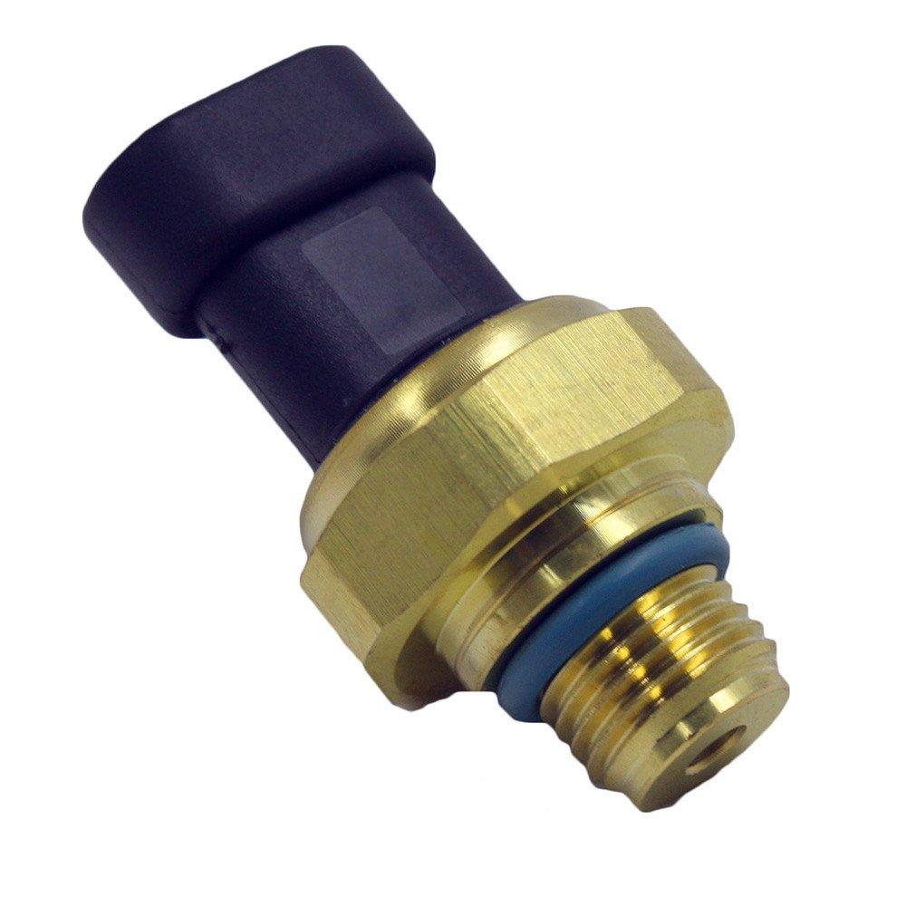 iFJF 4921487 Oil Pressure Sensor For Cummins N14 M11 ISX L10 4921511 3083716 3080406 (4921487)