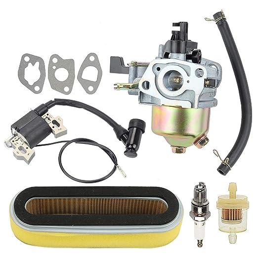 ATVATP GXV 160 carburador para Honda GXV120 Carburador ...