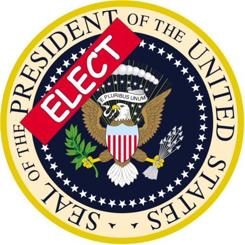 President Elect Board Game