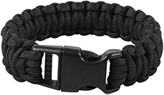 product image for Rothco Deluxe Paracord Bracelet
