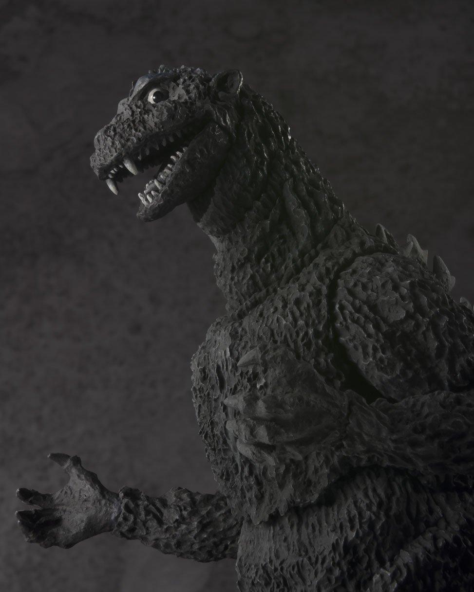 Bandai Hobby S.H. Monsterarts Godzilla 1954 Action Figure by Bandai Hobby (Image #4)