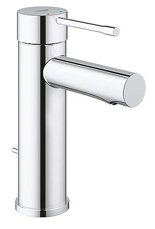 Grohe Mitigeur Lavabo Essence 32898001 Import Allemagne Amazon Fr