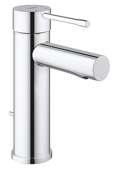 Turbo GROHE Essence | Badarmaturen - Einhand-Waschtischbatterie, DN 15 S MY96