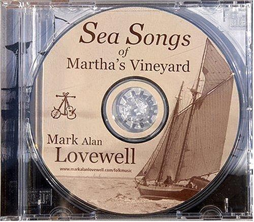 - Sea Songs of Martha's Vineyard by N/A (2004-11-01)