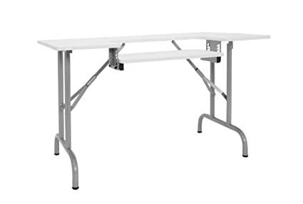 Merveilleux Studio Designs 13373.0 Sew Ready Folding Multipurpose / Sewing Table