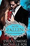 img - for Fallen: A BBW Vampire Blood Courtesans Romance book / textbook / text book
