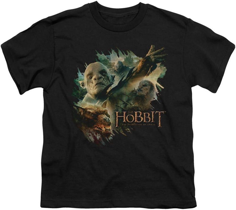 Youth T-Shirt Baddies The Hobbit