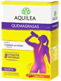 AQUILEA SILUETA QUEMAGRASAS 15 STICKS