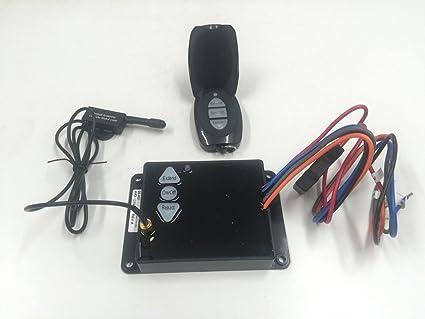 amazon com bucher hydraulics wireless remote control wireless rh amazon com