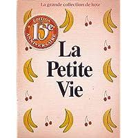 Petite vie, La / Coffret Collection 15ième Ann (9DVD) (Bilingual)
