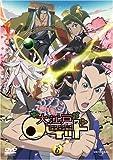 大江戸ロケット vol.6 [DVD]