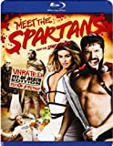 Meet the Spartans (Unrated Edition) [Blu-ray] (Bilingual)