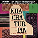 Rignold, Hugo - Khachaturian Piano Concerto [DVD-Audio]