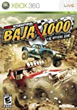 xbox 360 1000 - Score International: BAJA 1000 - Xbox 360