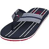 Tommy Hilfiger Stripes Print Beach Sandal