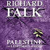 Palestine: The Legitimacy of Hope