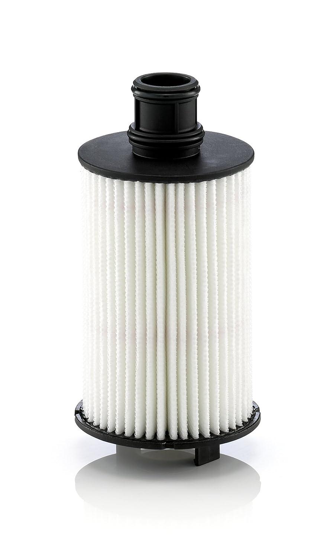 Mann Filter HU 8008 z Engine Blocks