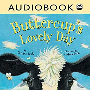 Buttercup's Lovely Day Audiobook