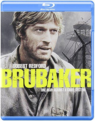 Brubaker Blu-ray