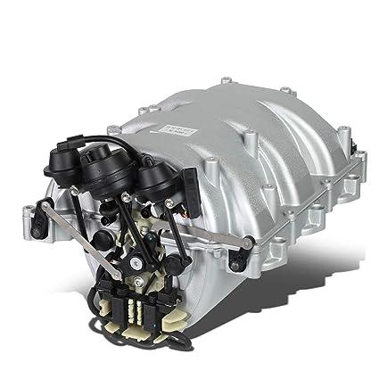 Amazon com: Aluminum One Piece Engine Intake Manifold for Mercedes