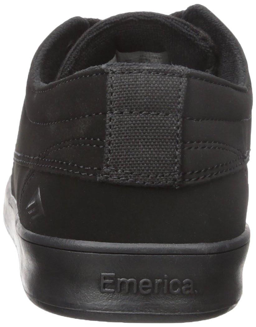 72f583216126e0 Amazon.com  Emerica Men s Emery Skate Shoe  Shoes