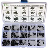 300Pcs Screw Set Screws Box for Universal Laptop PC Computer Repair Kit