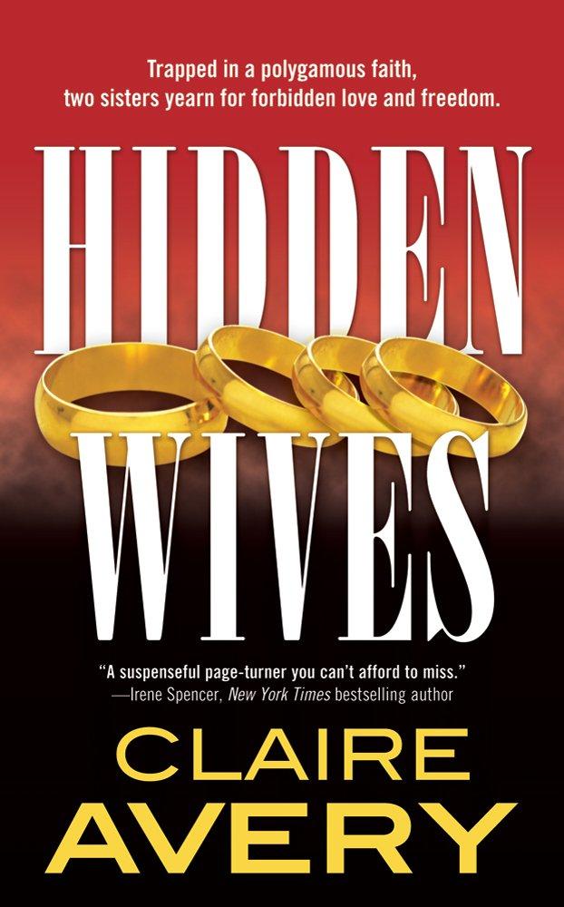 Hidden Wives ebook