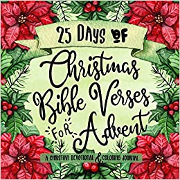 Christmas Bible Verse.25 Days Of Christmas Bible Verses For Advent A Christian