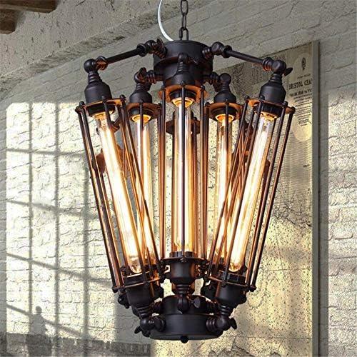 industrial ceiling lamp vintage lamp bar lighting retro hanging fixture man cave light factory light Massive retro pendant