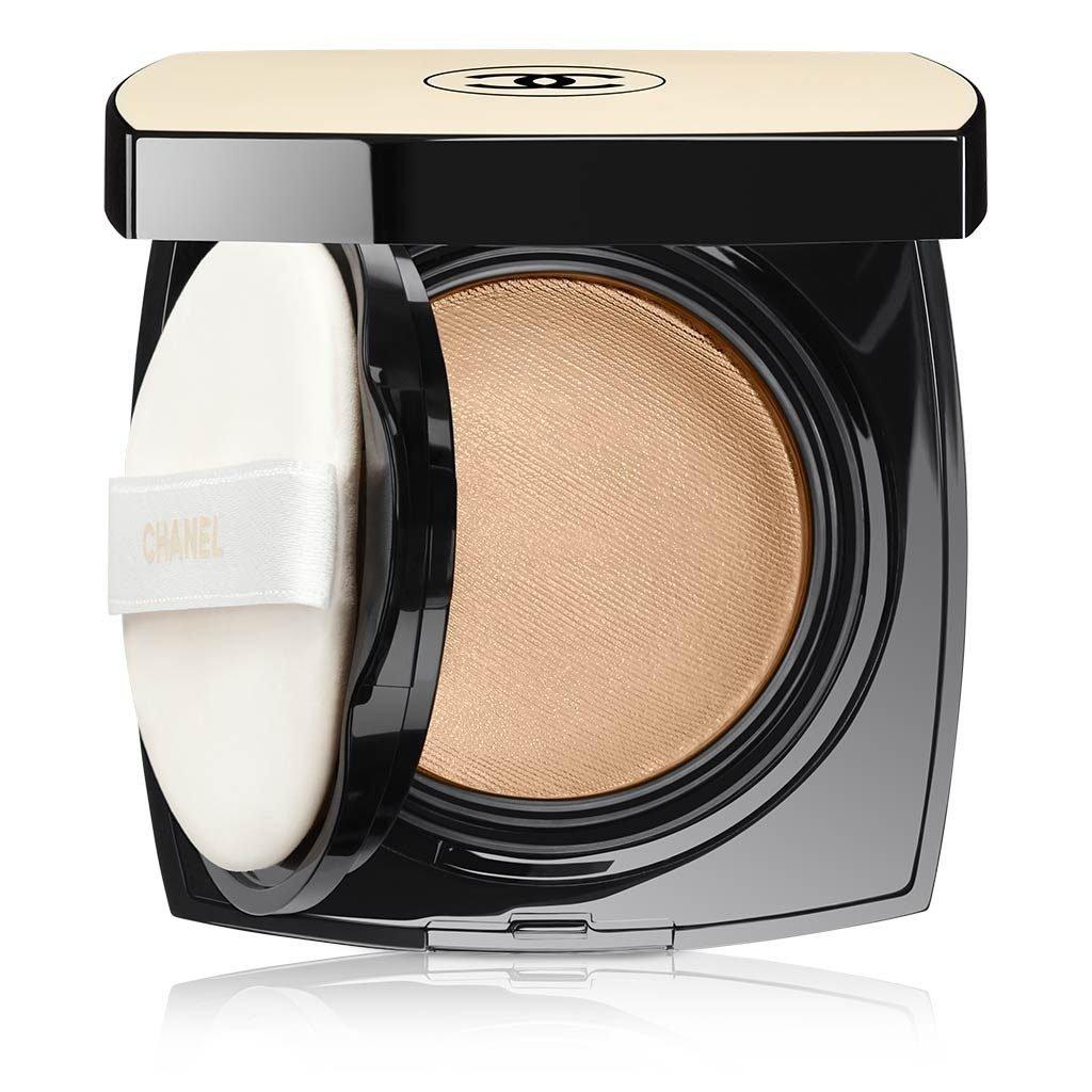Chanel Les Beiges Touche De Teint Belle Mine Cushion Foundation N50 Revlon Touch And Glow Face Powder 43 Gr 11 Ml Beauty