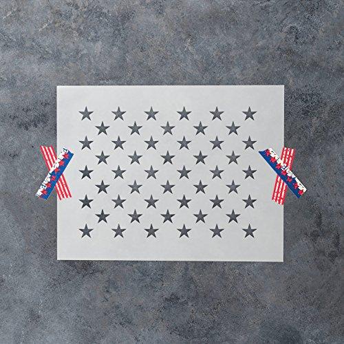 Us 50 Star - 2