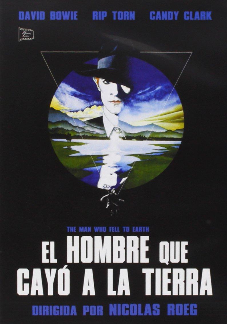 El Hombre Que Cayó A La Tierra [DVD]