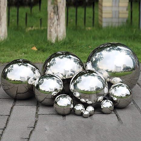 Prokth - Bolas de acero inoxidable 304 huecas flotante para ...