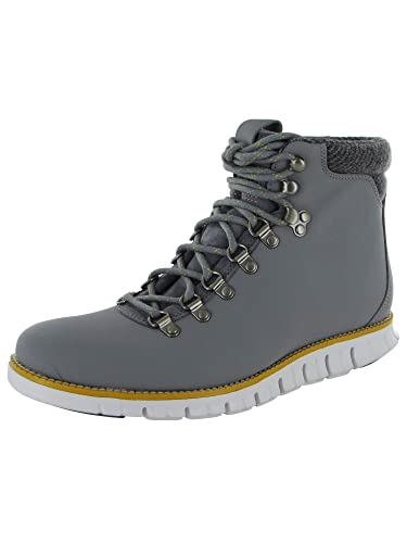 e71ed9d2ae62 Image Unavailable. Image not available for. Color  Cole Haan Men Zerogrand  Hiker Water Resistant Boot ...