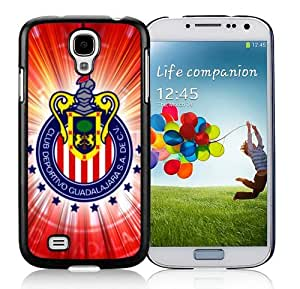 Custom Best Design Chivas 1 Black Samsung Galaxy S4 i9500 Case