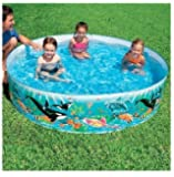 Snapset Pool