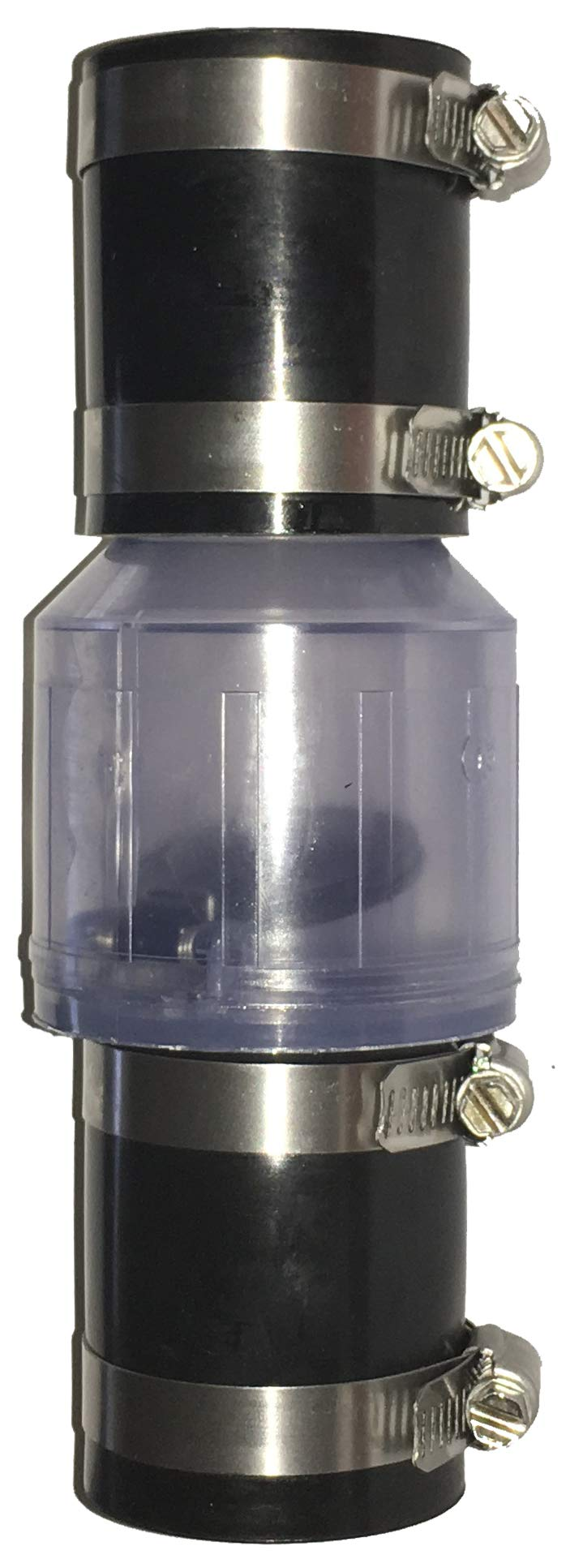 Raybend,''Silent'' Sump Pump Check Valve, 1-1/2'' by Raybend
