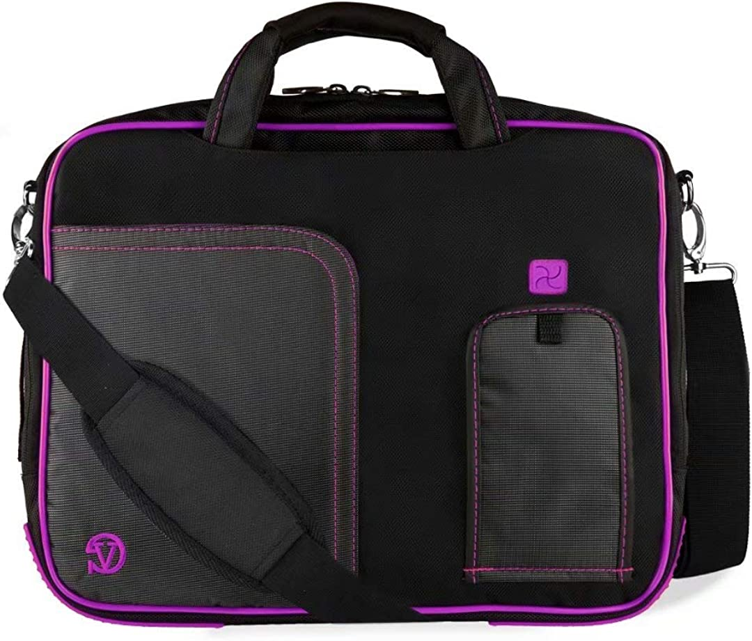 Elite Gaming Laptop Carrying Case for MSI Series, Prestige Series Laptops up to 16 inch