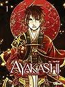 Ayakashi, tome 1 par VanRah
