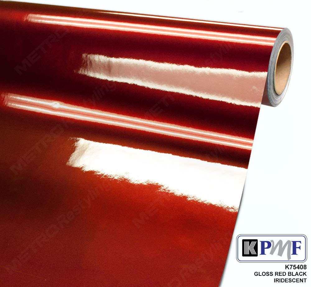 3M 1080 Matte Red Metallic M203 5ft x 1ft w//Free-Style-It Pro-Wrapping Glove 5 Sq//ft Vinyl CAR WRAP Film