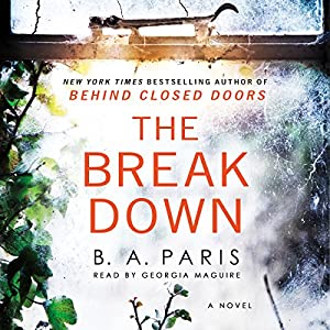 The Breakdown Audiobook