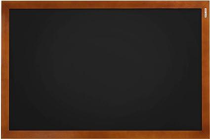 Pannello Lavagna Cornice Con Lettere Alfabeto Memo Dimensione 30x30cm dfh