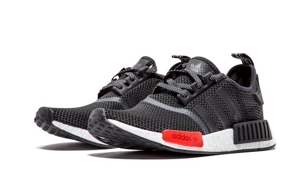 adidas Originals NMD R1 Mens Trainers Sneakers Shoes (UK 10.5 US 11 EU 45 13, AQ4498)