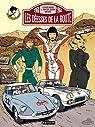 Les Enquêtes Auto de Margot - T2: Les Déesses de la Route par Marin