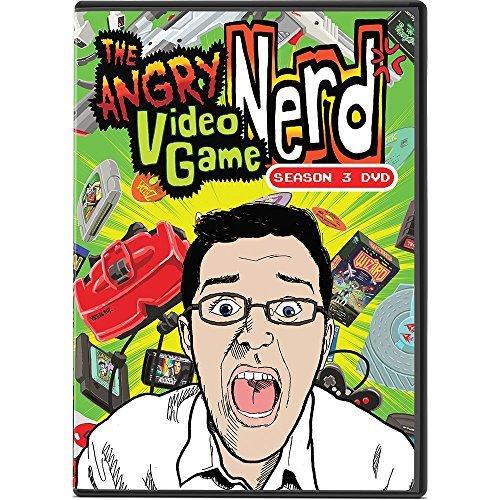Angry Video Game Nerd Season 3 ()