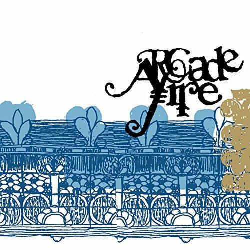 Music : Arcade Fire
