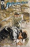 Indiana Jones Thunder in the Orient #3 of 6 (3)